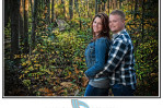 Engagement Portraits by Lanagan Photography