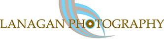 Lanagan Photography logo